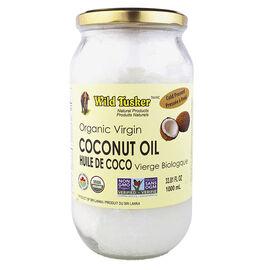 Wild Tusker Coconut Oil - 1000ml