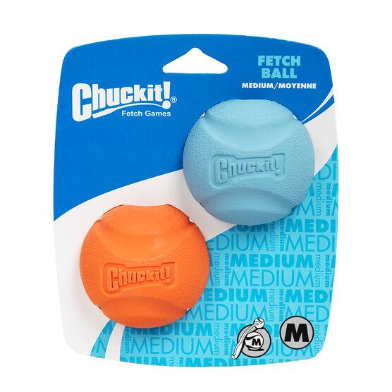 Chuckit Fetch Ball - Medium