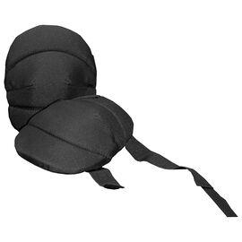 Task Padded Nylon Kneepads - One Size