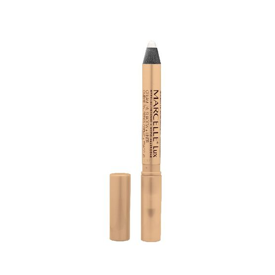 Marcelle Lux Cream Eye Shadow + Eye Liner - Taupe du Jour