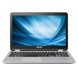 ASUS VivoBook Flip R518UA-RS71T Convertible Laptop - 15 inch - Intel i7 - 90NB0AI1-M02440 - DEMO UNIT OPEN BOX