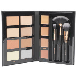 Profusion Pro Highlight Professional Beauty Book - 15 piece