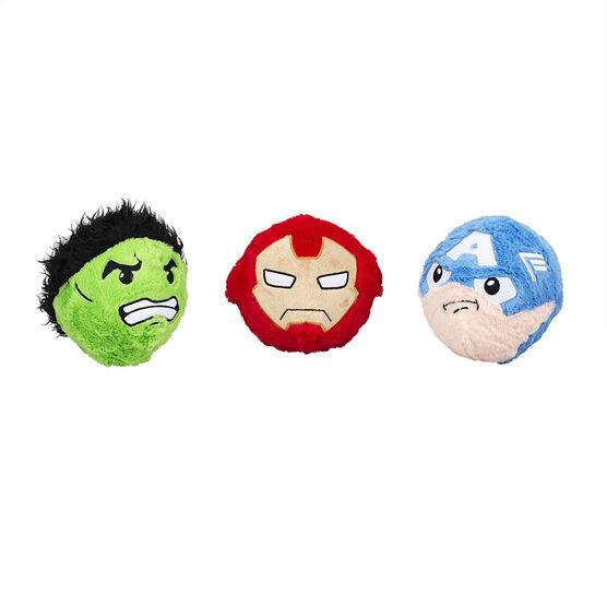Marvel Fuzzbie - Assorted