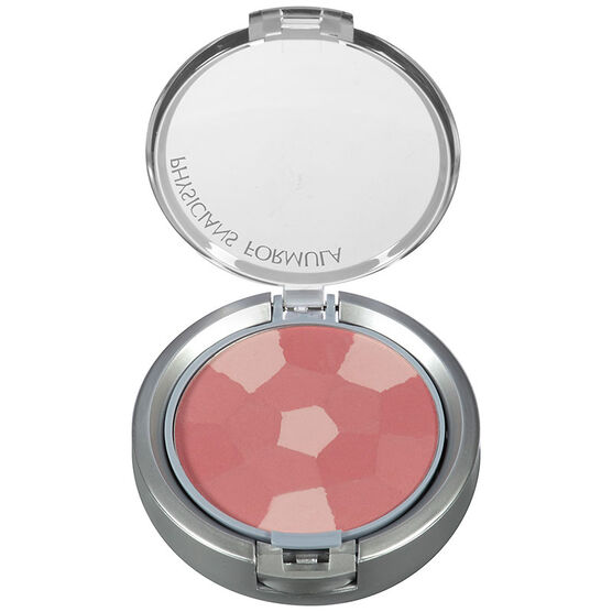Physicians Formula Powder Palette Multi-Colored Blush - Blushing Rose