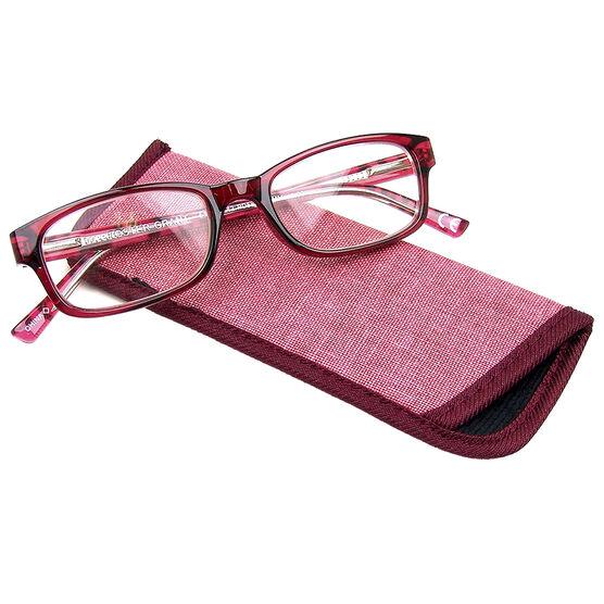 Foster Grant Adalia Win Women's Reading Glasses - 2.50