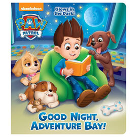 Paw Patrol Good Night Adventure Bay