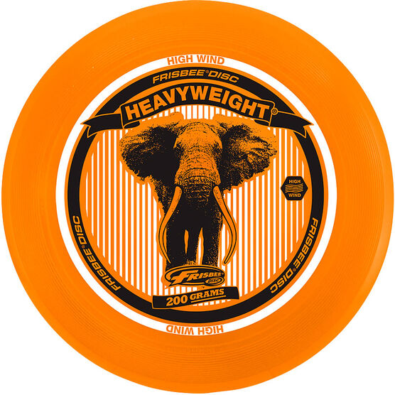 Wham-O Heavy Weight Frisbee Disc - Assorted