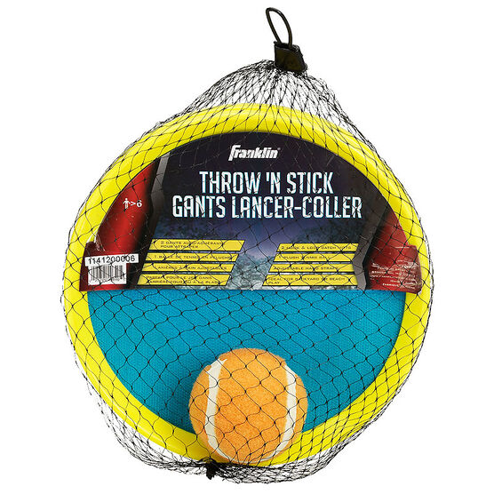 Franklin Throw N Stick - Assorted