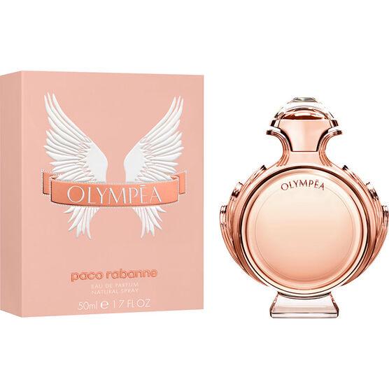 Paco Rabanne Olympea Eau de Parfum - 50ml