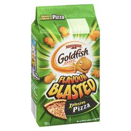Pepperidge Farm Flavour Blasted Goldfish - Xplosive Pizza - 180g