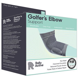 Rally Active Golfer's Elbow Support - Large
