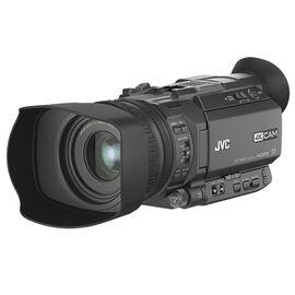 JVC GY-HM170U 4K Compact Handheld Camcorder - GY-HM170U