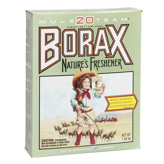 Borax 20 Mule Team- 1.84kg