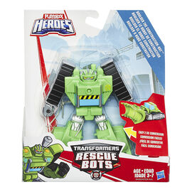 Transformers Rescue Bots Rescan - Assorted