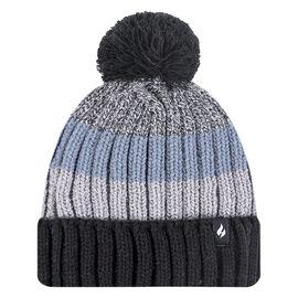Heat Holders Boy's Wonderer Hat - Black