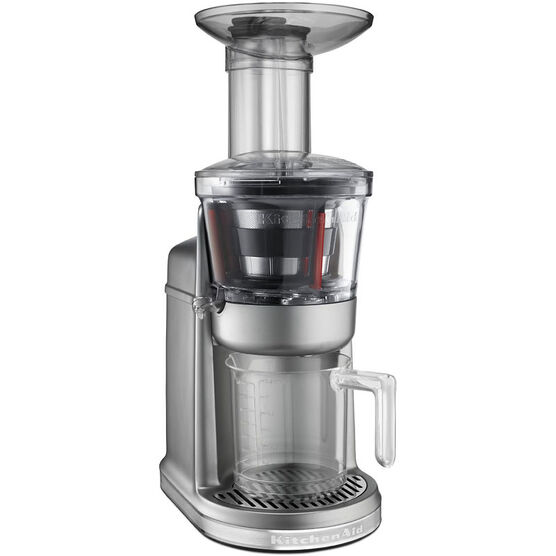 Kitchen Aid Max Extract Juicer