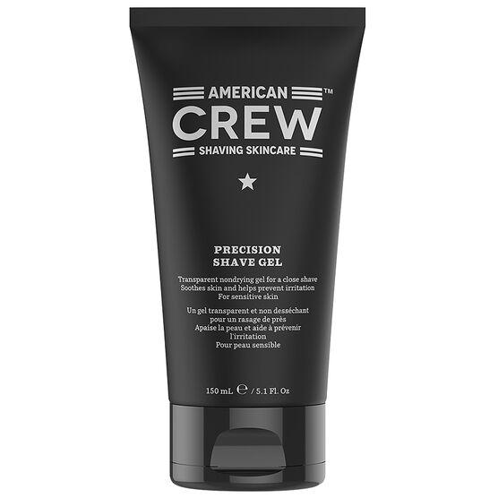American Crew Shaving Skincare Precision Shave Gel - 150ml