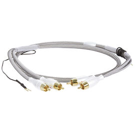 UltraLink Deluxe Phono Cable - 2m - UAP2M