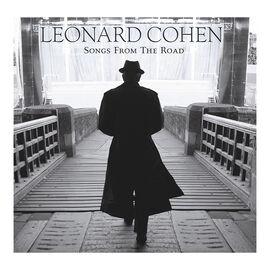 Leonard Cohen - Songs from the Road (2008/2009) - Vinyl