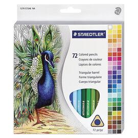 Staedtler Coloured Pencils