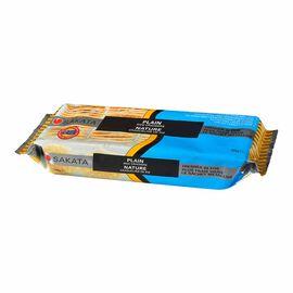 Sakata Rice Crackers - Plain - 100g