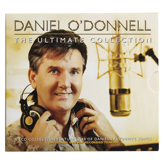 Daniel O'Donnell - The Ultimate Collection - CD