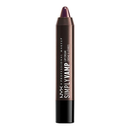 NYX Professional Makeup Simply Vamp Lip Cream - Enamored
