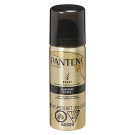 Pantene Pro-V Hairspray - Extra Strong Hold - 30g