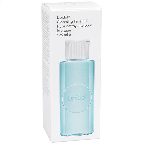 Lipidol Cleansing Face Oil - 125ml