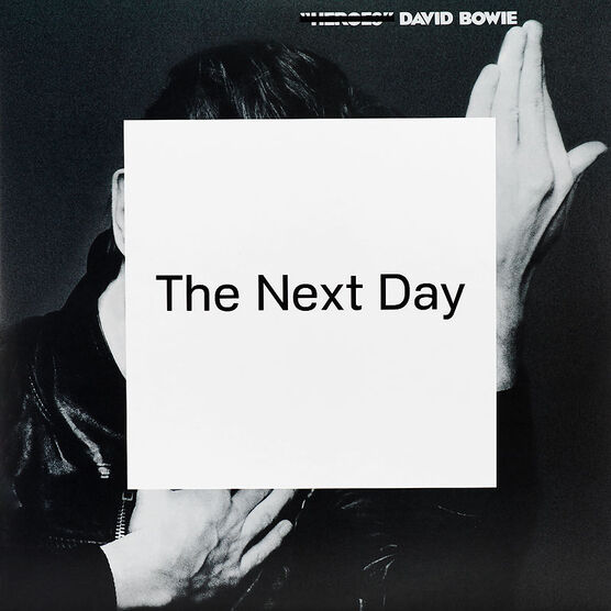 David Bowie - The Next Day - Vinyl