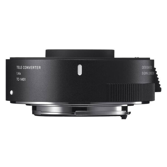 Sigma 1.4x Teleconverter for Canon - TC1401C