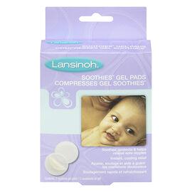 Lansinoh Soothies Gel Pads - 1 pair
