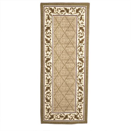 Multy Regent Carpet Runner - Sand - 61 x 152.5cm