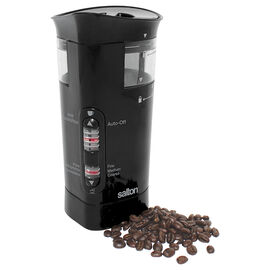 Salton Coffee and Spice Grinder - Black - CG1770