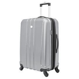 Swissgear Pinnacle Hardside Spinner Luggage - Grey - 24""