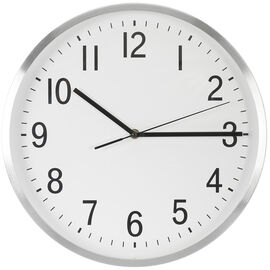 London Drugs Wall Clock - Waterford
