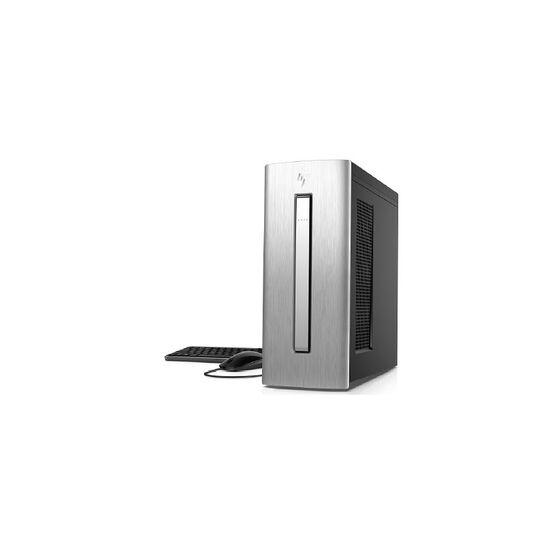 HP Envy 750-449 Desktop Tower Computer - Intel i5 - X6F74AA#ABL