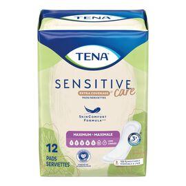 Tena Pads - Heavy Long - 12's