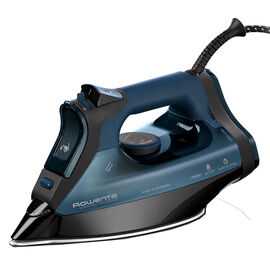 Rowenta Everlast Anti-Calcfunction Iron - Blue/Black - DW7180U1
