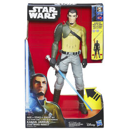 Star Wars Series 1 Electronic Figure - Assorted