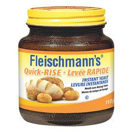 Fleischmann's Quick-Rise Instant Yeast - 113g