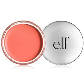 e.l.f. Beautifully Bare Cheeky Glow Blush - Soft Rose