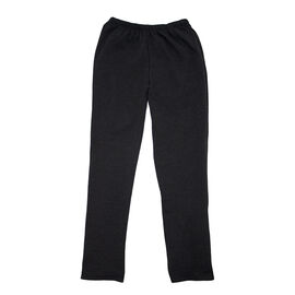 Silvert's Men's Open-Back Fleece Pants - Small - XL