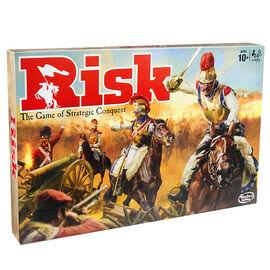 Risk Refresh