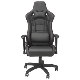 London Drugs Contour Office Chair - Black - AF10075