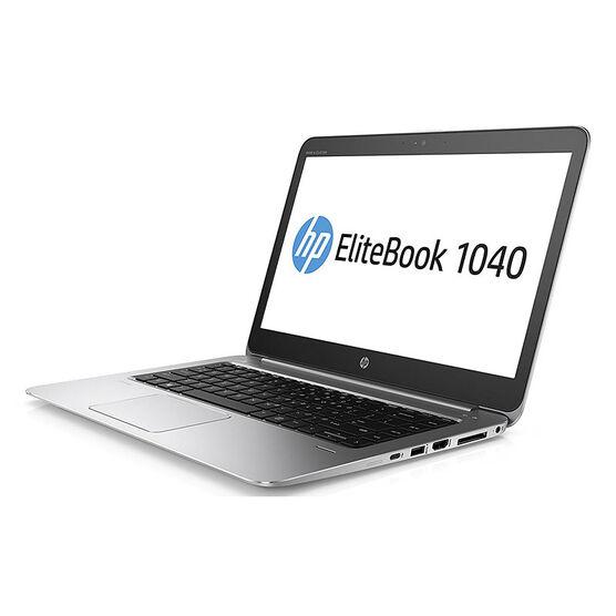 HP EliteBook 1040 G3  Business Laptop - 14 inch - Y9G28UT#ABA