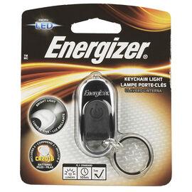 Energizer LED Keychain Light - HTKC2BUCS