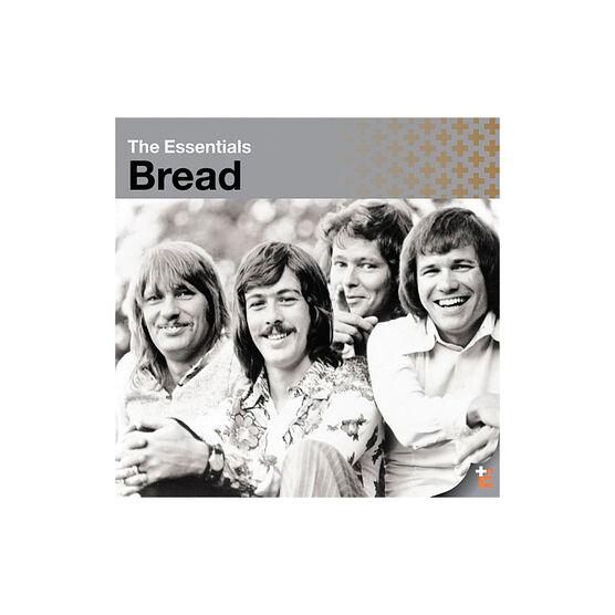 Bread - The Essentials - CD