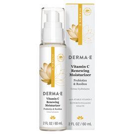 Derma E Vitamin C Renewing Moisturizer - 60ml