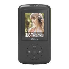 Borne 8GB MP3 Video Player - MP3708